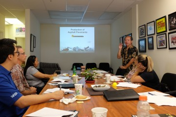 Understanding a Job Mix Formula Submittal Workshop @ HAPI Office | Honolulu | Hawaii | United States