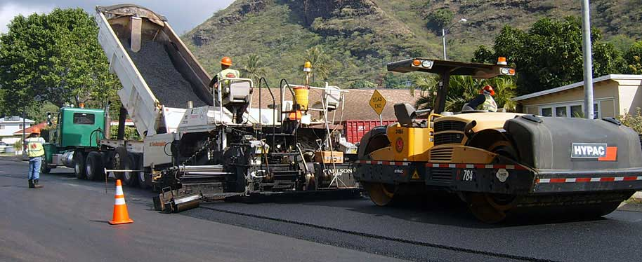 fundamentals of the asphalt industry Asphalt paving principles the fundamentals of a good road has over 35 years of experience working in the asphalt and aggregate industry.
